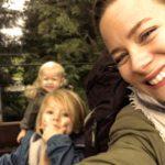 Andrea Jansen – Mama Multitasking