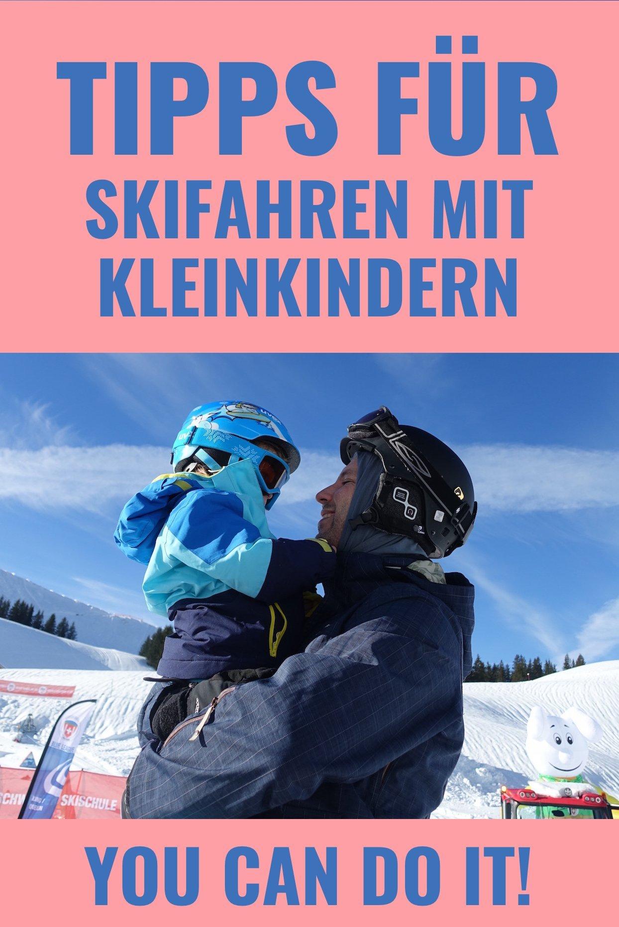Tipps Fur Skiferien Mit Kleinkindern Mamas Unplugged