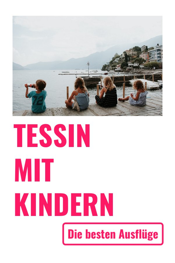 Single mit kind tessin